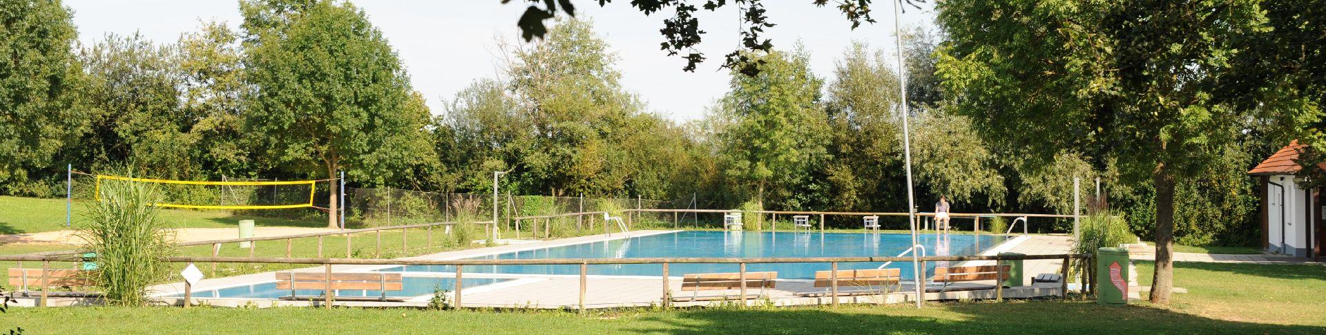 Badespaß in und um Freystadt