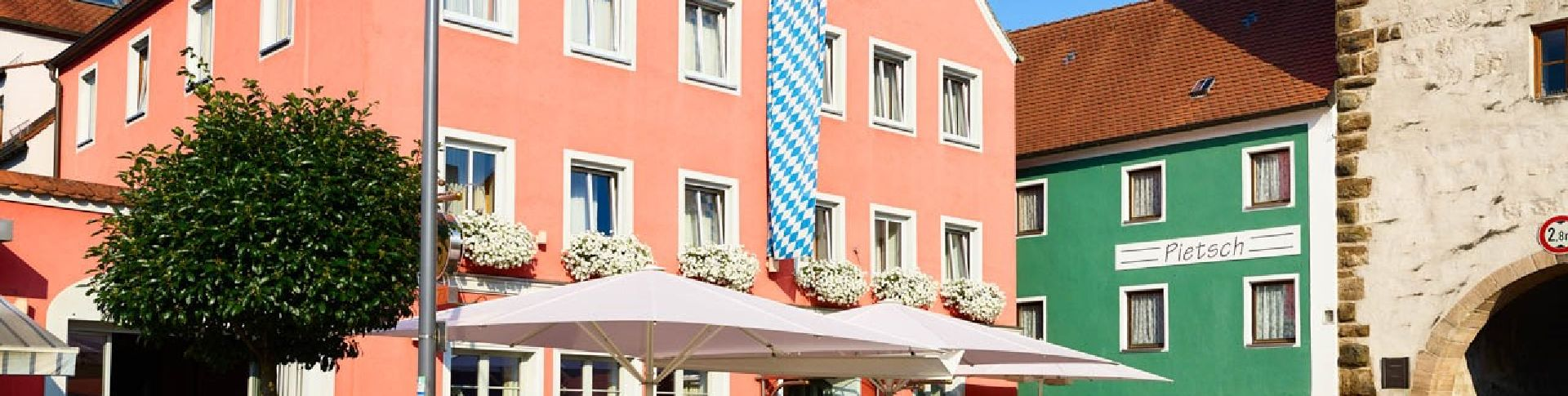 Gasthof-Hotel Pietsch
