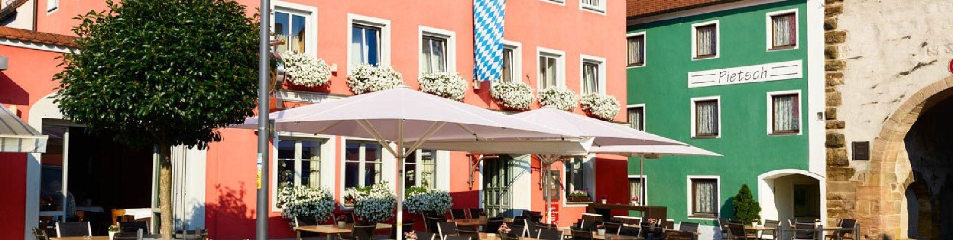 Gasthaus-Hotel Pietsch