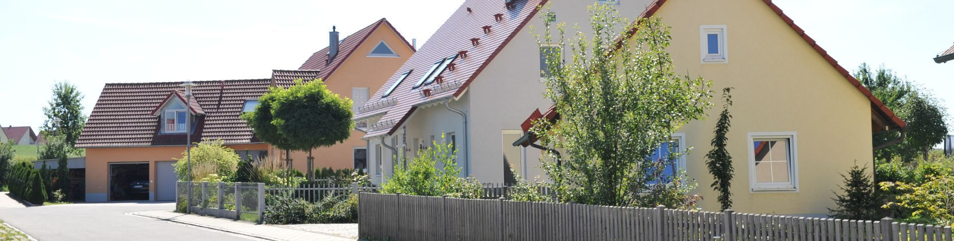 Leben in Freystadt