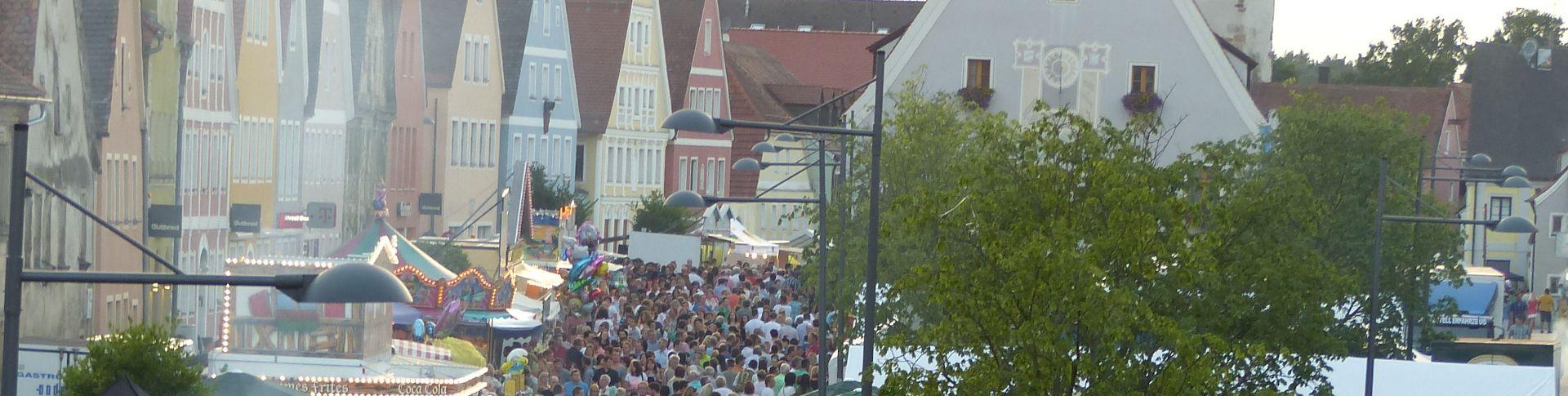 Stadttorfest