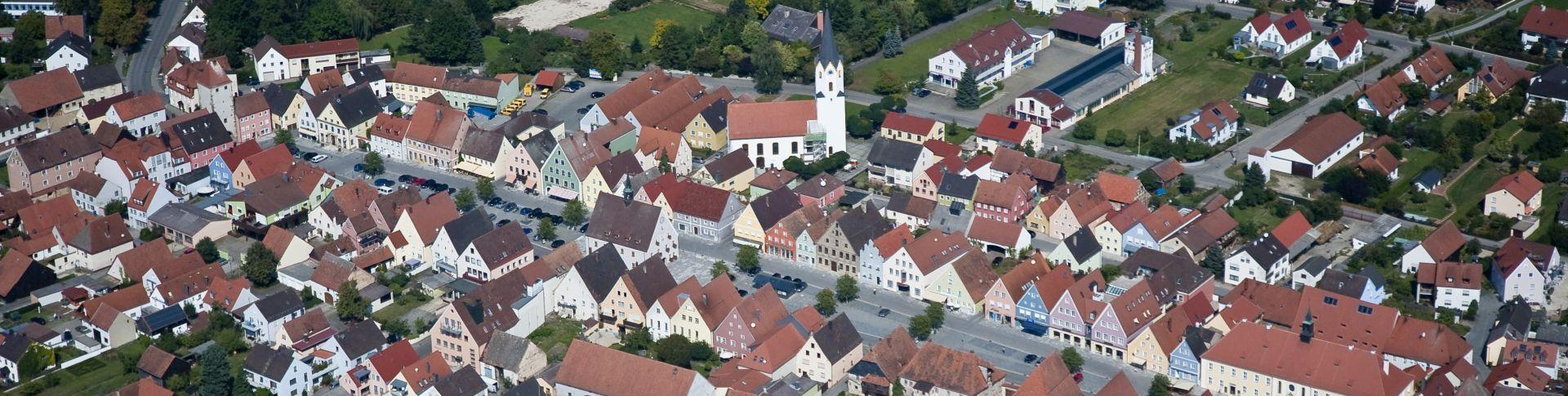 Historischer Stadtkern