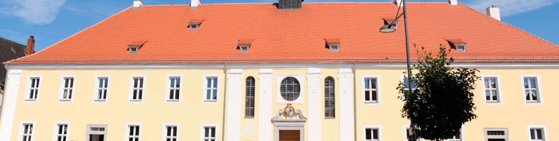 Spital zu Freystadt