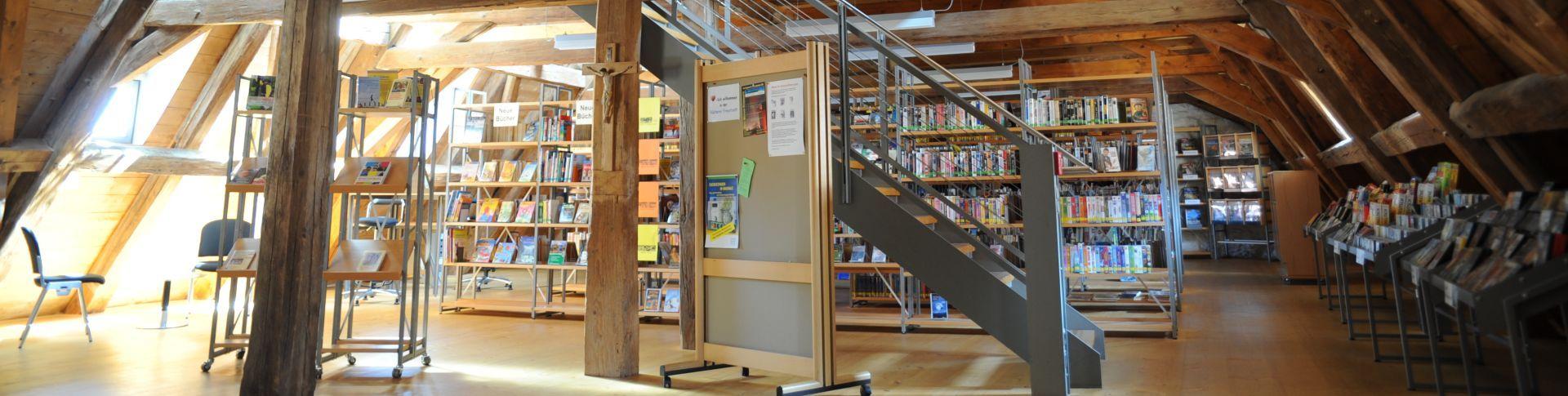 Büchereien